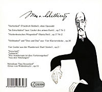 Max Von Schillings Helldunkel - Produktdetailbild 1