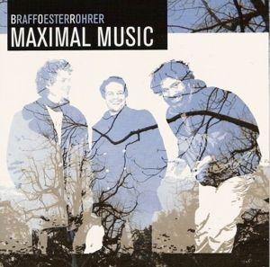 Maximal Music, Braff, Oester, Rohrer