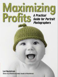 Maximizing Profits, Lori Nordstrom