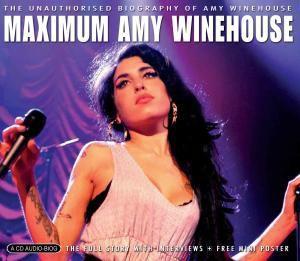 Maximum Amy Winehouse, Amy Winehouse