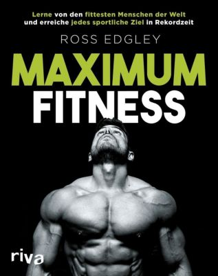 Maximum Fitness - Ross Edgley |
