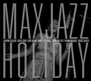 Maxjazz Holiday, Diverse Interpreten