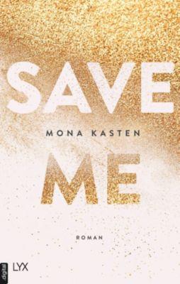 Maxton Hall Reihe: Save Me, Mona Kasten