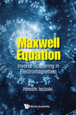 Maxwell Equation, Hiroshi Isozaki