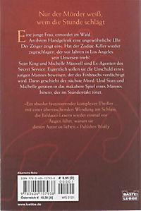 Maxwell & King Band 2: Mit jedem Schlag der Stunde - Produktdetailbild 1