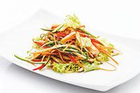 maxxcuisine Julienne- und Spiralschneider für Gemüse und Obst - Produktdetailbild 5