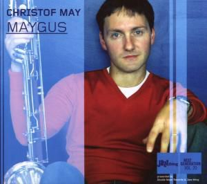 Maygus, Christof May