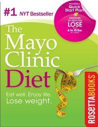 Mayo Clinic Diet, Donald Hensrud