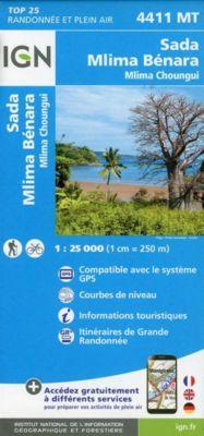 Mayotte Sada