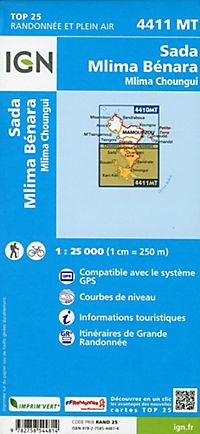Mayotte Sada - Produktdetailbild 1