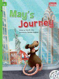 May's Journey, Tina M. Cho