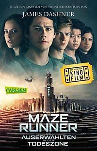 maze runner todeszone