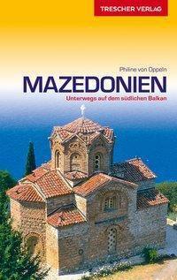 Mazedonien, Philine von Oppeln