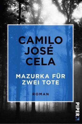 Mazurka für zwei Tote, Camilo J. Cela