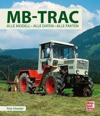 MB-Trac, Peter Schneider