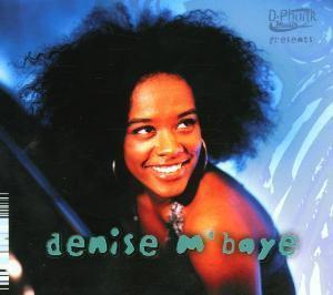 Mbaye,Denise, Denise MBaye