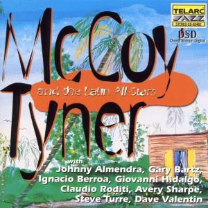 Mccoy Tyner & Latin All-Stars, McCoy Tyner