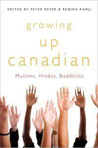 McGill-Queen's Studies in Ethnic History: Growing Up Canadian