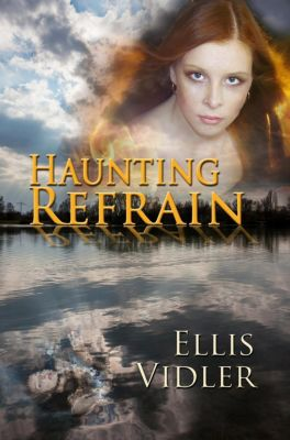 McGuire Women Psychics: Haunting Refrain (McGuire Women Psychics), Ellis Vidler