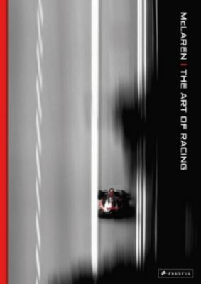 McLaren The Art of Racing, Darren Heath