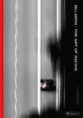 McLaren The Art of Racing, Darren Heath
