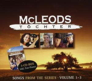 McLeods Töchter - Special Box, Ost-original Soundtrack
