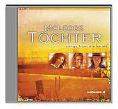 Mcleods Töchter,Vol.2, OST-Original Soundtrack Tv, Rebecca Anne Lavelle