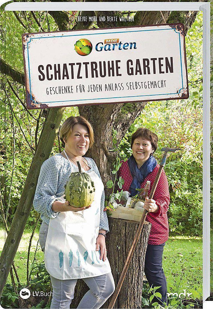 Mdr Garten Schatztruhe Garten Buch Portofrei Bei Weltbildde
