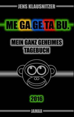 Me.Ga.Ge.Ta.Bu. 2016, Jens Klausnitzer
