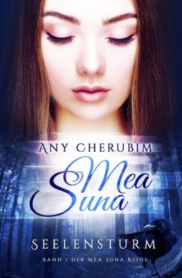 Mea Suna Band 1: Seelensturm, Any Cherubim