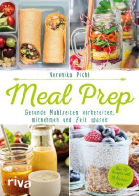 Meal Prep, Veronika Pichl