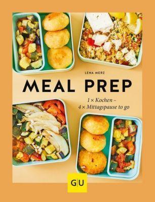 Meal Prep - Lena Merz |