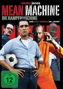 Mean Machine - Die Kampfmaschine, Vas Blackwood, David Hemmings, Vinnie Jones