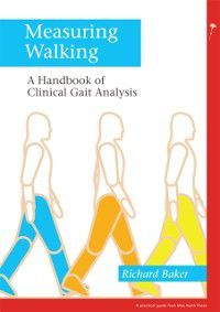 Measuring Walking, Richard Baker