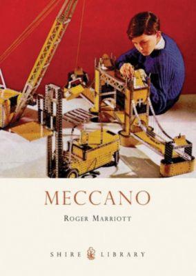 Meccano, Roger Marriott