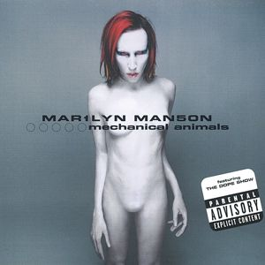 Mechanical Animals, Marilyn Manson
