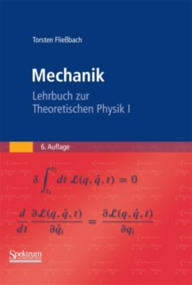 Mechanik, Torsten Fliessbach