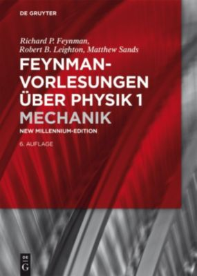 Mechanik, Richard P. Feynman, Robert B. Leighton, Matthew Sands