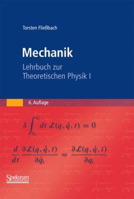 Mechanik, Torsten Fliessbach