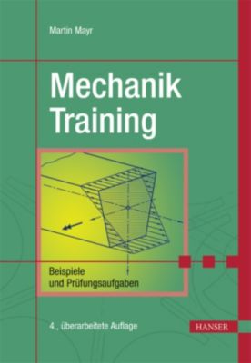 Mechanik-Training, Martin Mayr