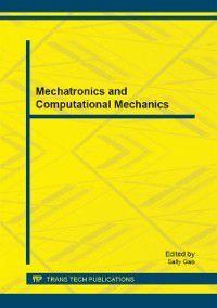 Mechatronics and Computational Mechanics