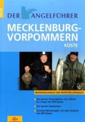 Mecklenburg-Vorpommern, Udo Schroeter