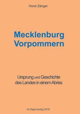 Mecklenburg Vorpommern, Horst Zänger