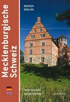 Mecklenburgische Schweiz, Heike Zehrfeld, Daniel Zehrfeld