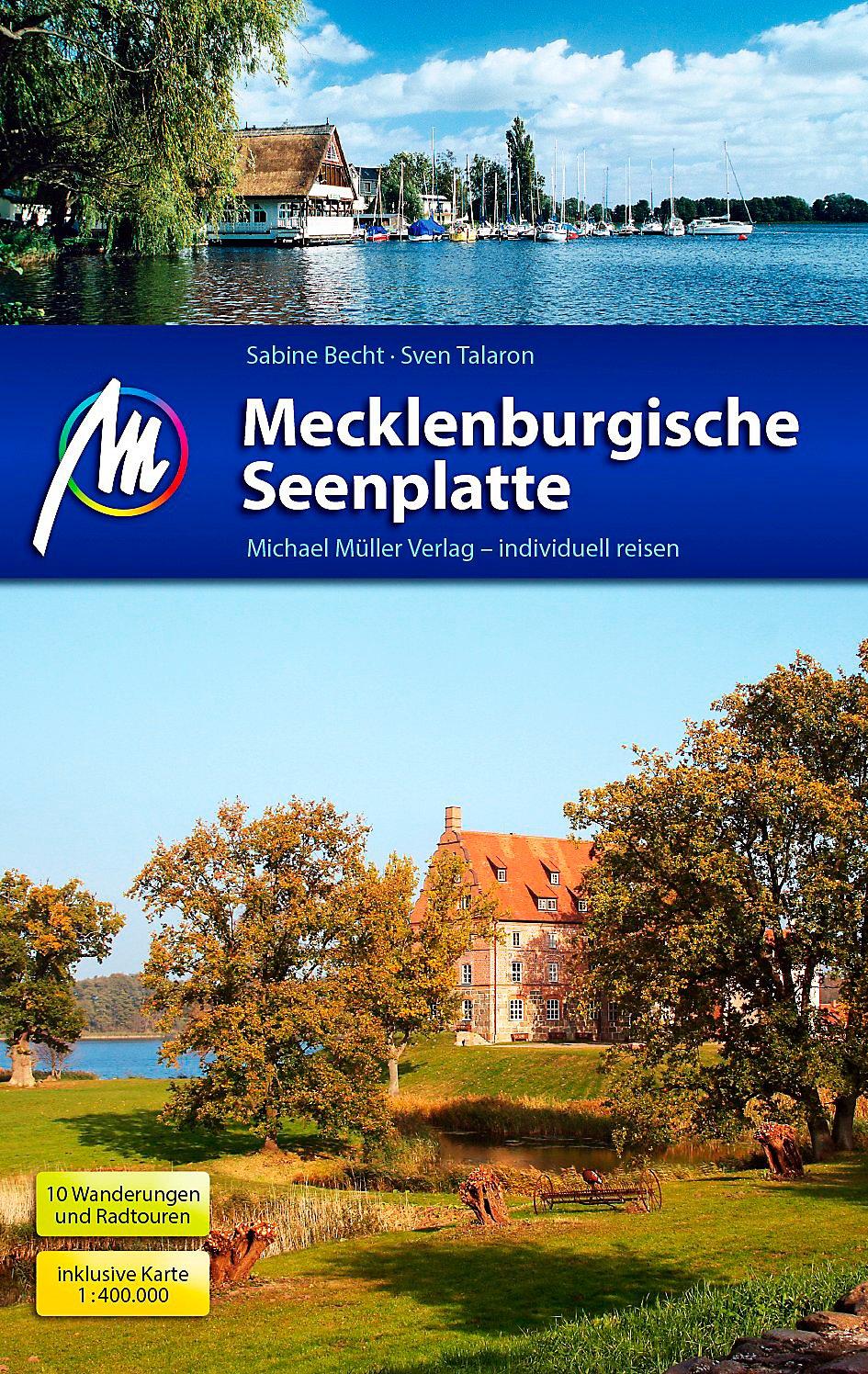 Mecklenburgische Seenplatte Karte Pdf.Mecklenburgische Seenplatte Mit Karte Buch Weltbild De