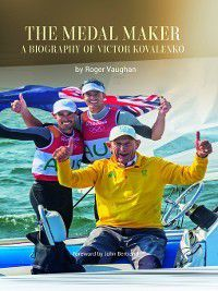 Medal Maker, Roger Vaughan