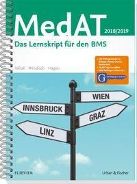 MedAT 2018/19, Deniz Tafrali, Paul Y. Windisch, Flora Hagen