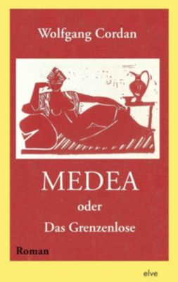 Medea oder Das Grenzenlose, Wolfgang Cordan