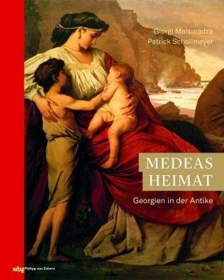 Medeas Heimat -  pdf epub