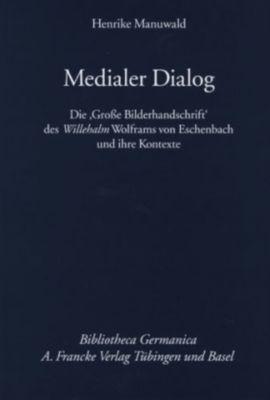 Medialer Dialog, Henrike Manuwald